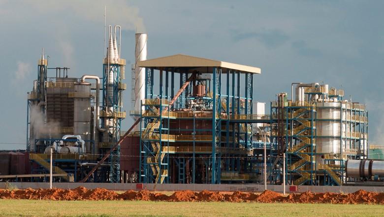 etanol-soja (Foto: Divulgação)