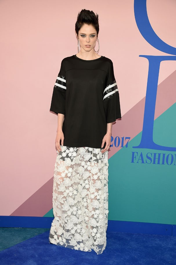 Coco Rocha (Foto: Getty Images)