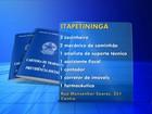 PATs têm vagas de emprego abertas na região de Itapetininga