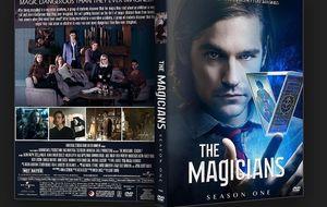 The Magicians | DVD é lançado!