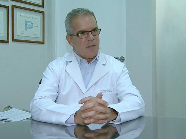 Superintendente afirmou que Cremesp abrirá sindicância para apurar conduta dos médicos (Foto: Reprodução/EPTV)