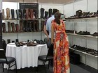Quarta edição da Feira Moda atrai lojistas de Uberlândia e região