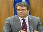 Candidatura à OMC foi decisão de Estado, diz embaixador brasileiro