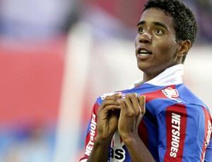 Gabriel bahia (Foto: Divulgação / Esporte Clube Bahia)