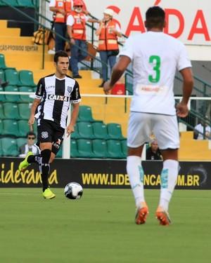 Jefferson Figueirense (Foto: Luiz Henrique/Figueirense FC)
