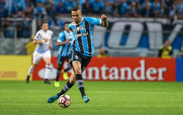 BLOG: Como imaginar o Grêmio sem Luan