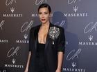 Festa em Paris reúne famosos como Kim Kardashian, Paris Hilton, Selena Gomez e Justin Bieber