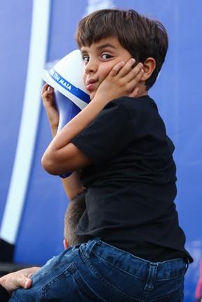 Marcelo (Foto: Manuela Scarpa/Photo Rio News   )