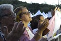 Missa recebe milhares de fiéis no fim da Festa