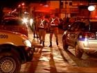 Policial é baleado durante troca de tiros no 1º dia de Carnaval em Gurupi