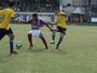 Bahia bate seleção de Votorantim e se classifica às quartas de final no sub-15