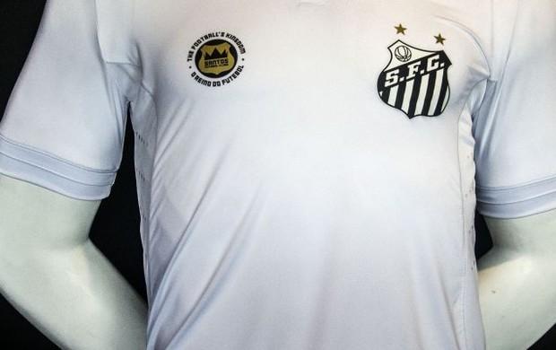 Uniforme - Santos
