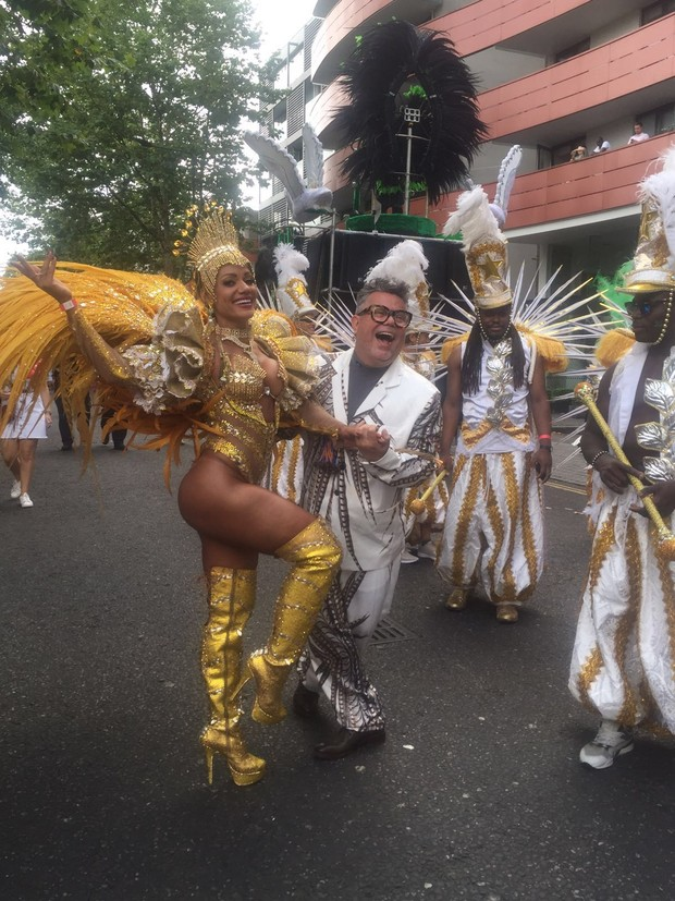 Ana Paula Evangelista (Foto: R2assessoria)
