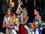 Sheislane Hayalla fala sobre final do 'Miss Universo': 'Sairia correndo'