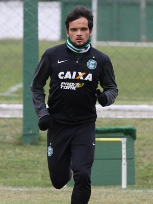 Norberto Coritiba (Foto: Divulgação Coritiba)