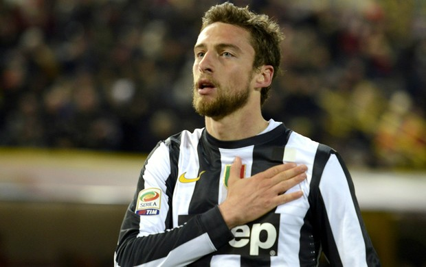 Claudio Marchisio Juventus (Foto: Getty Images)
