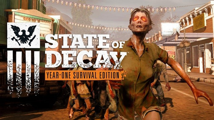 Review: State of Decay Year-One Survival Edition (Foto: Divulgação)