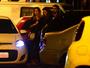 Agatha Moreira chora ao sair de bar com amigos no Rio, diz agência