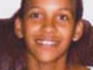 Ingrid foi raptada em setembro de 2001 em Realengo (Foto: Divulgação)