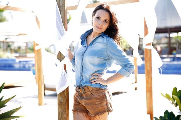 Juliana Knust (Foto: Marcos Serra Lima / EGO)