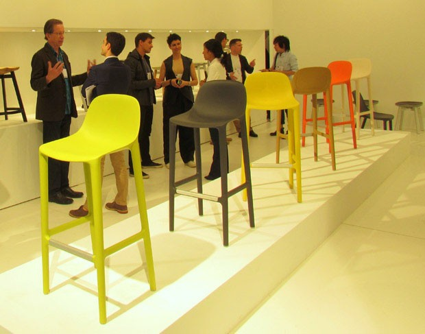 Design Week (Foto: Paul Clemence)