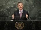 Macri manda condolências após acidente com ônibus argentino no RS