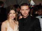 Casamento de Timberlake e Jessica Biel acontece nesta quarta, diz site