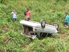 Buracos na MA-119 oferecem riscos a motoristas no Maranhão