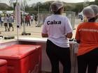 Órgãos investigam condições de trabalho em lanchonetes da Olimpíada
