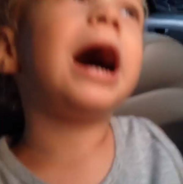 Filho de Neymar (Foto: Instagram / Reprodução)