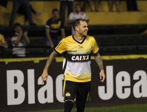 Silvinho Criciúma (Foto: Caio Marcelo/Criciúma EC)