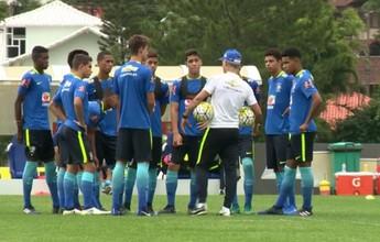 Brasil no Sul-Americano Sub-17, tênis, Francês e mais na sexta do SporTV