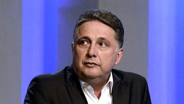 O ex-governador do Rio de Janeiro, Anthony Garotinho em imagem de 2014 (Foto: Inácio Teixeira/Coperphoto)