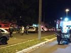 Motorista que capotou carro e matou jovem será preso após alta, diz polícia