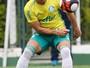 Com Willian, Eduardo deve repetir time do Palmeiras em estreia do Paulista