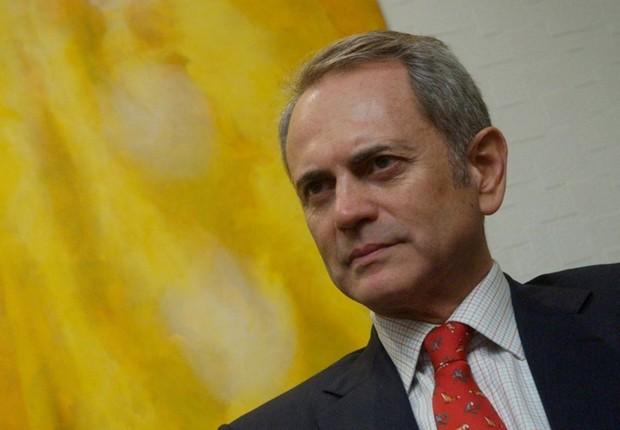 Paulo Octávio, ex-governador do Distrito Federal (Foto: Marcello Casal Jr/Agência Brasil)