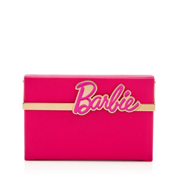 Charlotte Olympia x Barbie (Foto: Reprodução)