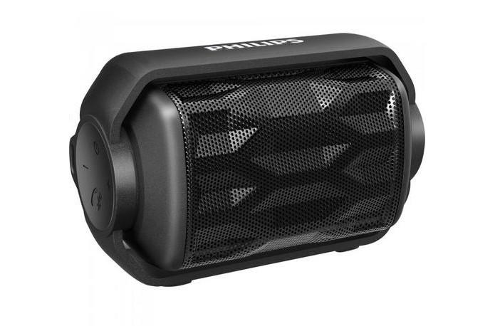 Caixa de som com Bluetooth Philips BT2200 (Foto: Divulgação/Philips)