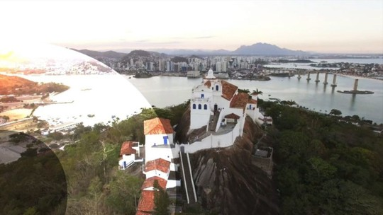 TV Gazeta homenageia Vila Velha pelos seus 482 anos de vida e história
