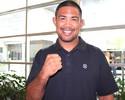 Prestes a se aposentar, Mark Muñoz vibra por encerrar carreira nas Filipinas