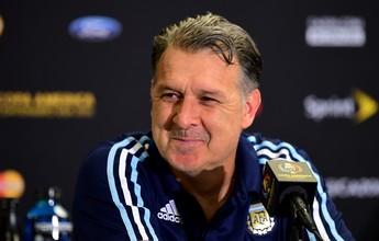 Argentina divulga nove nomes para Rio 2016 sem Dybala, Icardi ou Calleri