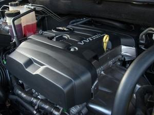 Motor 2.5 Ecotec é 6% mais econômico que o 2.4, segundo a fabricante (Foto: Divulgação)