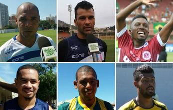 Artilheiro do Ano: GE Espírito Santo lista goleadores do futebol capixaba