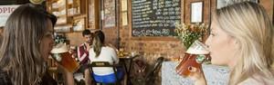 Cerveja no café da manhã? Prática conquista adeptos no Brasil (Hans Georg)