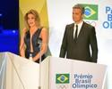 Jade, Lais, Fernanda Gentil... Belas brilham em noite de gala do esporte