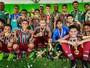 Go Cup chega ao fim com finais na Serrinha; veja a lista de campeões