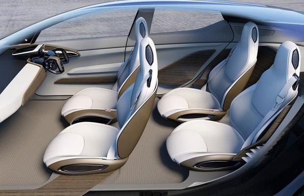 Nissan IDS Concept (Foto: Divulgação)