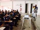 Guardas municipais do Recife entram na luta contra o Aedes aegypti