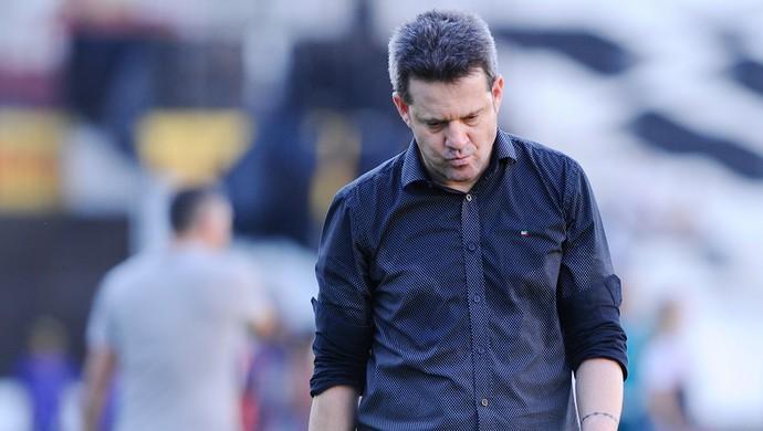 Argel SANTA CRUZ x INTER (Foto: Agencia Estado)