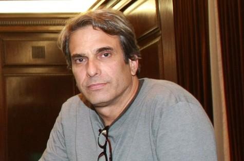 José Henrique Fonseca (Foto: Marcos Ramos)